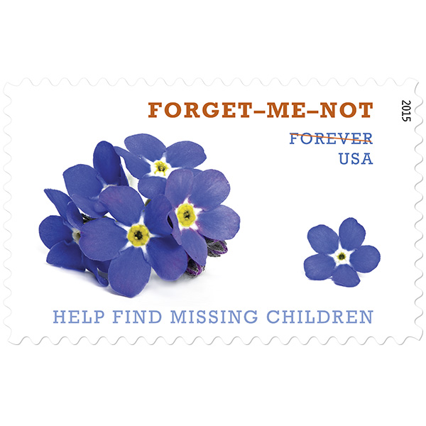 forget-me-not-stamp