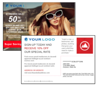 How To Save Money On Direct Mail | LeadsPlease
