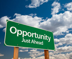 Opportunity Seeker Mailing Lists