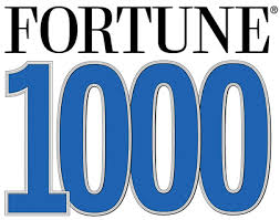 Fortune 1000 Mailing List