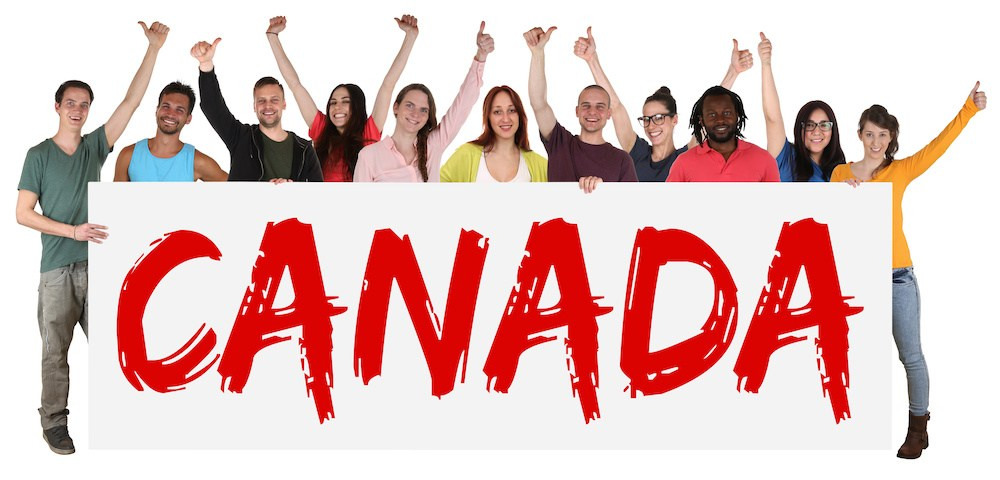 Canadian Consumer Mailing List