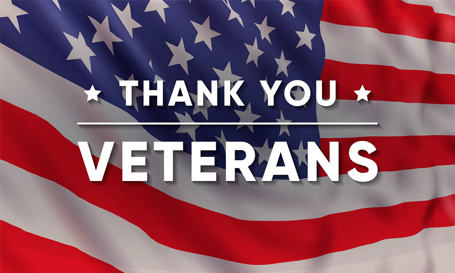 Veterans Day 2019 - $100 Free Leads