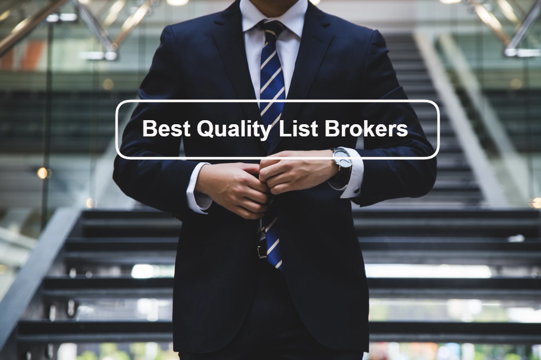 Best Quality List Brokers