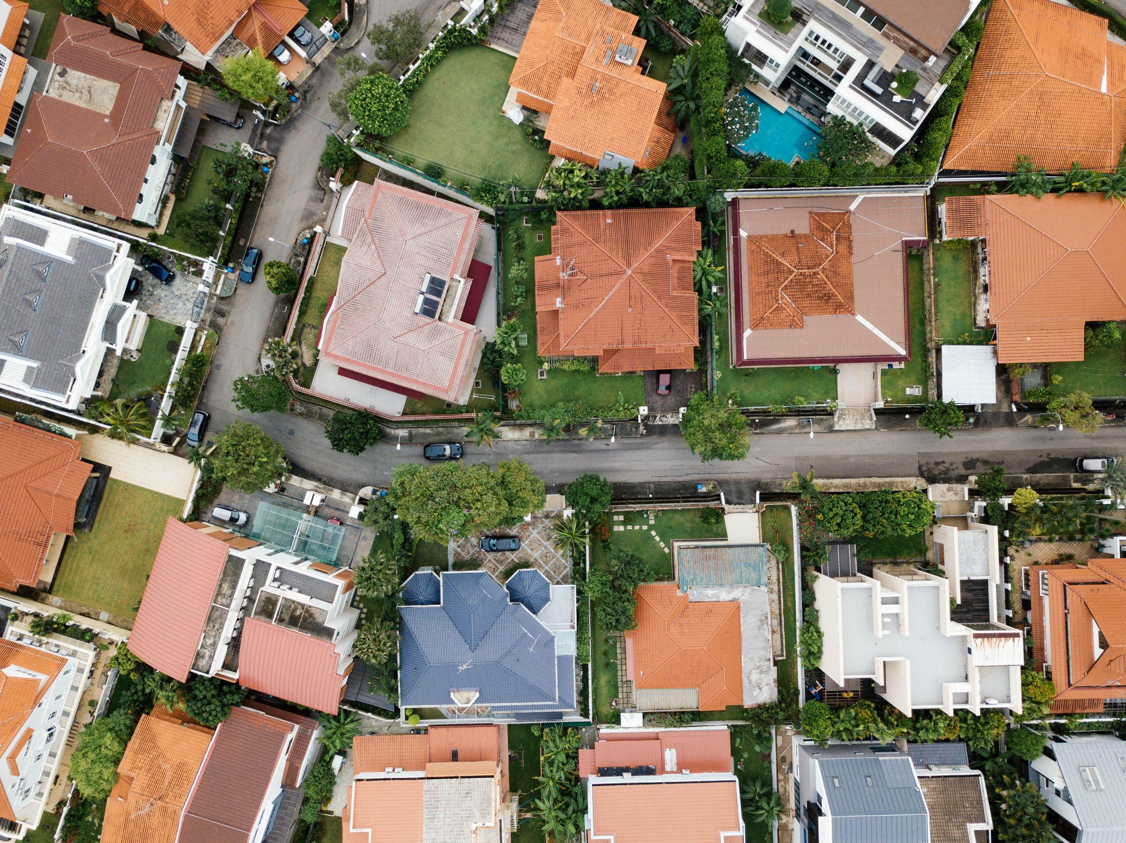 Real Estate Mailing List